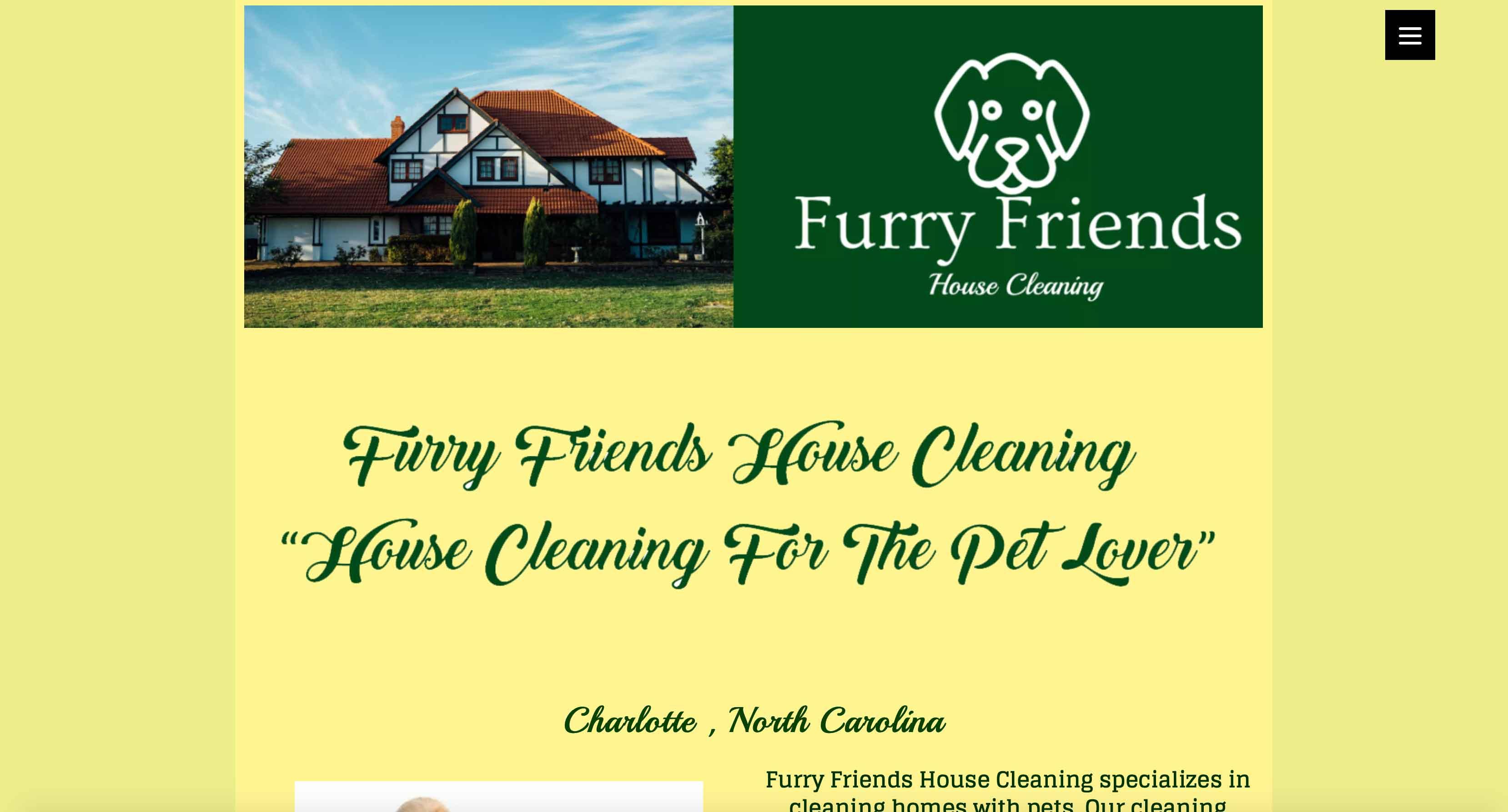 furryfriendsclean.com